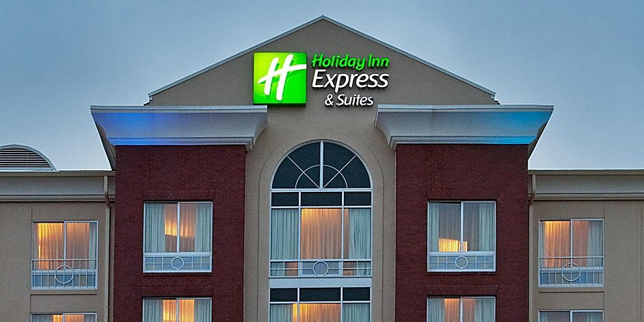 Holiday Inn Express & Suites Spartanburg-North Hotel by IHG
