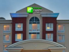Holiday Inn Express & Suites Spartanburg-North in Greer, South Carolina