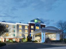 Holiday Inn Express & Suites I-26 & Us 29 At Westgate Mall