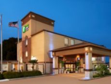 Holiday Inn Express & Suites Houston North-Spring Area in Humble, Texas