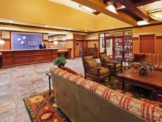 Holiday Inn Express & Suites Springfield in Marshfield, Missouri