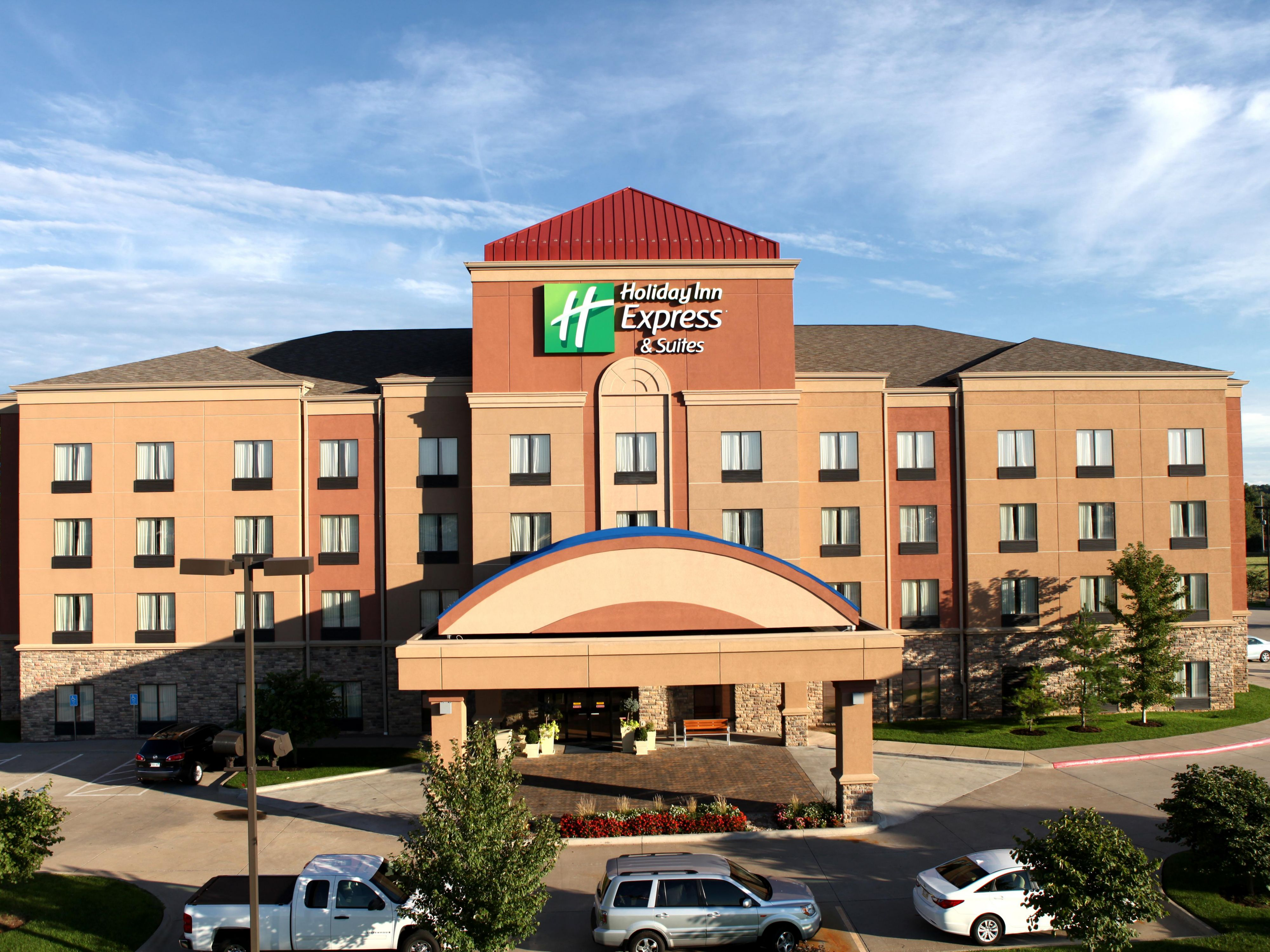 Holiday Inn Hotel And Suites Springfield I