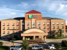 Holiday Inn Express & Suites Springfield-Medical District in Springfield, Missouri