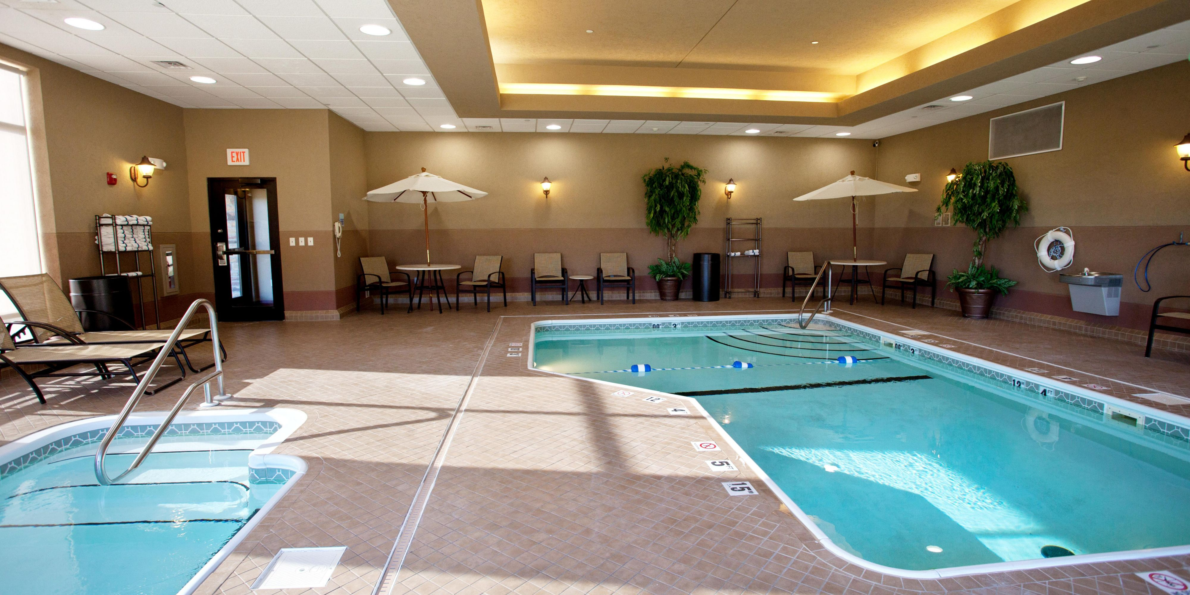 Holiday Inn Express Suites Springfield Medical District Hotel by IHG