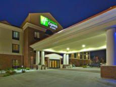 Holiday Inn Express & Suites Springfield - Dayton Area in Springfield, Ohio