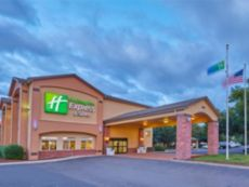 Holiday Inn Express & Suites Eugene/Springfield-East (I-5) in Springfield, Oregon