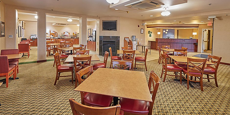 Eugene Oregon Hotels | Holiday Inn Express & Suites Eugene/Springfield