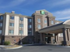 Holiday Inn Express & Suites Springville-South Provo Area in Orem, Utah