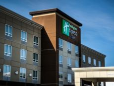 Holiday Inn Express & Suites Spruce Grove - Stony Plain in West Edmonton, Alberta