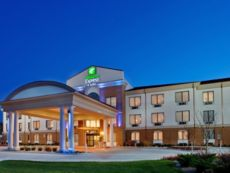 Holiday Inn Express & Suites St Charles in Earth City, Missouri
