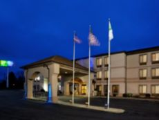 Holiday Inn Express & Suites St. Clairsville in Triadelphia, West Virginia