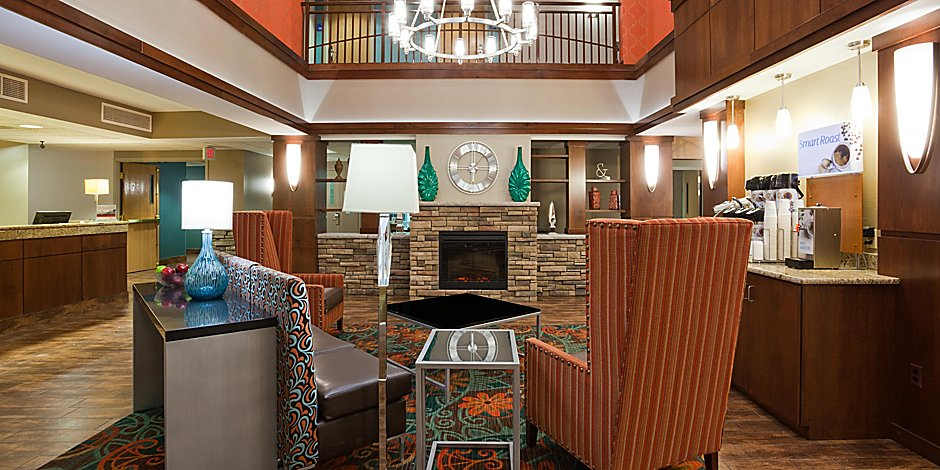 Holiday Inn Express & Suites St  Cloud Hotel by IHG