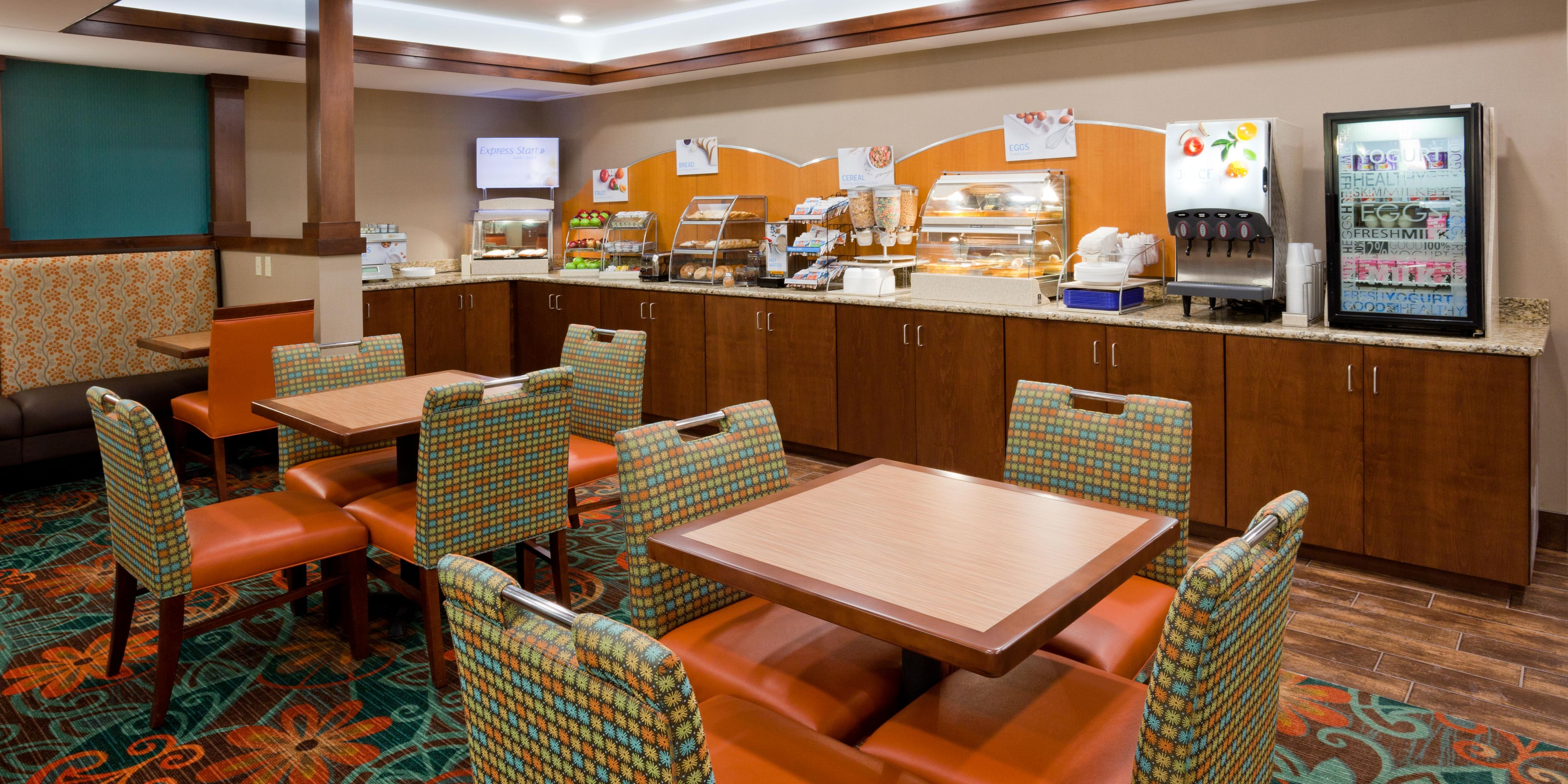 Holiday Inn Express And Suites St Cloud 3842550958
