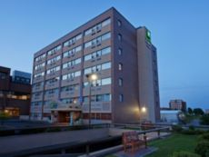 Holiday Inn Express & Suites Saint John Harbour Side in St. John, New Brunswick