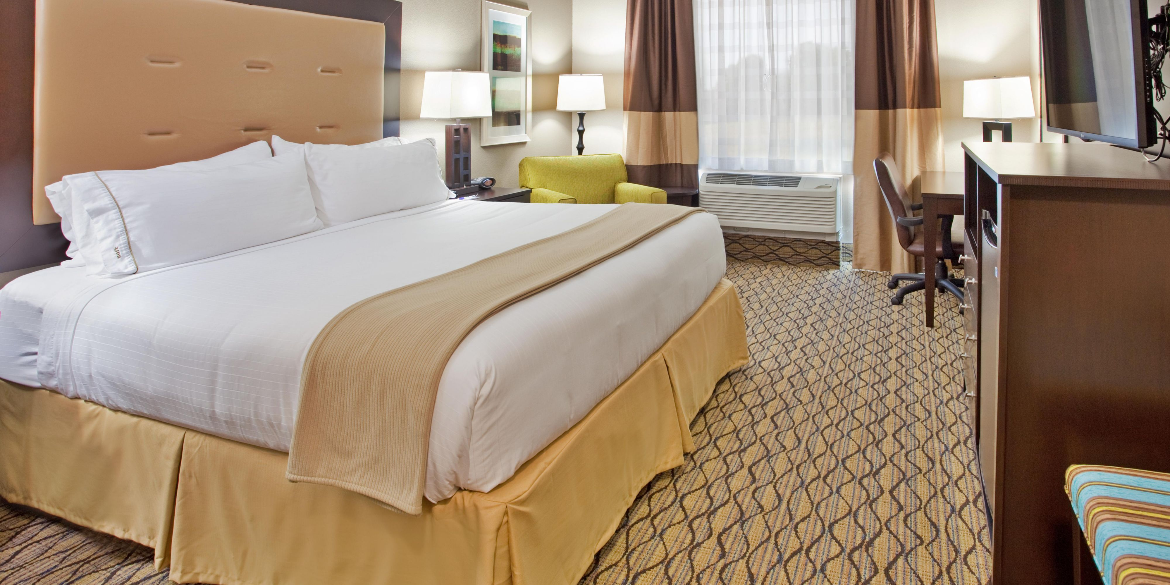 Holiday Inn Express And Suites St. Joseph 3883883485