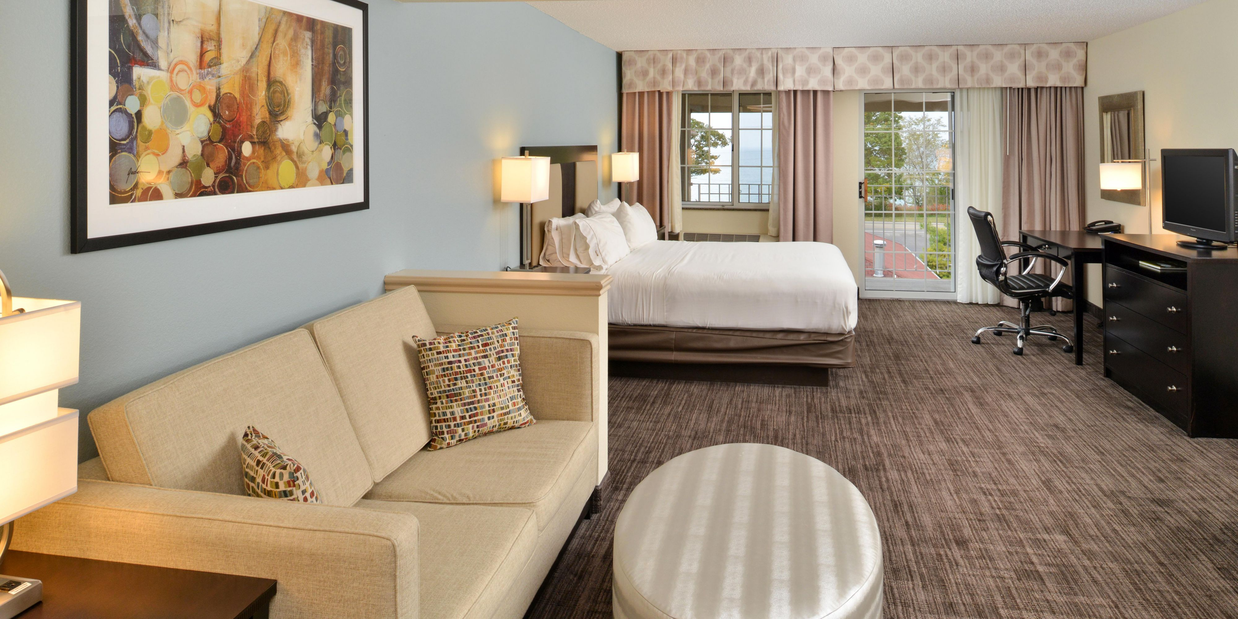Holiday Inn Express And Suites St Joseph 4297605526