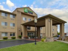 Holiday Inn Express & Suites St. Joseph in Niles, Michigan