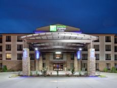 Holiday Inn Express & Suites St Louis Airport in Troy, Illinois