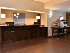 Holiday Inn Express & Suites St Marys in St. Mary's, Pennsylvania