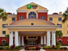 Holiday Inn Express & Suites St. Petersburg North (I-275)