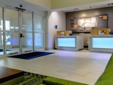 Holiday Inn Express & Suites St. Petersburg North (I-275) in St. Petersburg, Florida