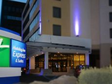 Holiday Inn Express & Suites Stamford in Hauppauge, New York