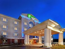 Holiday Inn Express & Suites Stephenville in Stephenville, Texas