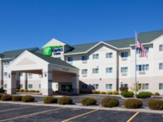 Holiday Inn Express & Suites Stevens Point in Stevens Point, Wisconsin