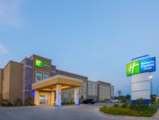 Holiday Inn Express & Suites Stillwater - University Area in Guthrie, Oklahoma