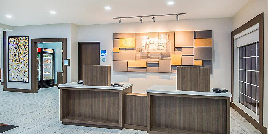 Magnificent Holiday Inn Express Suites Stillwater University Area Uwap Interior Chair Design Uwaporg