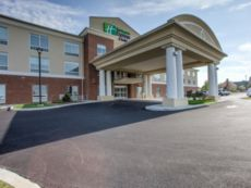 Holiday Inn Express & Suites Lancaster East - Strasburg in Morgantown, Pennsylvania
