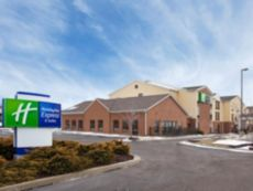 Holiday Inn Express & Suites Cleveland-Streetsboro in Newton Falls, Ohio