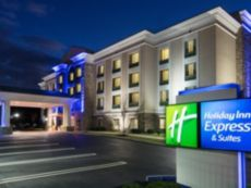 Holiday Inn Express & Suites Stroudsburg-Poconos in Easton, Pennsylvania