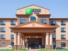 Holiday Inn Express & Suites Sturgis in Spearfish, South Dakota