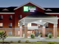 Holiday Inn Express & Suites Suffolk in Suffolk, Virginia