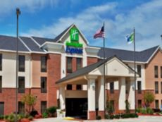 Holiday Inn Express & Suites Sulphur (Lake Charles) in Lake Charles, Louisiana