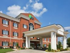 Holiday Inn Express & Suites Sulphur Springs in Sulphur Springs, Texas