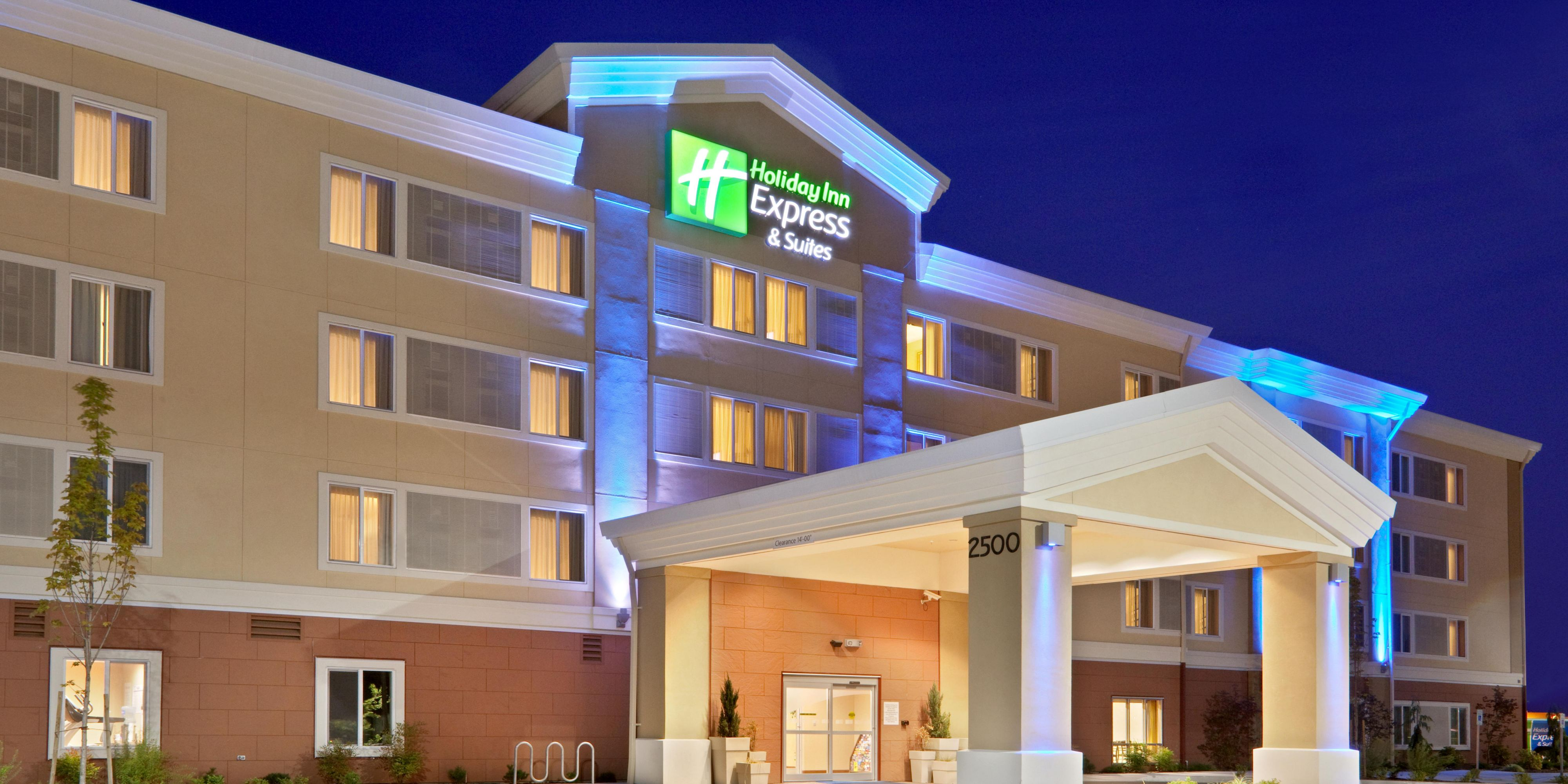 Holiday Inn Express & Suites Sumner Puyallup Area Hotel by IHG