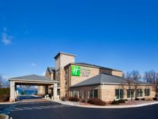 Holiday Inn Express & Suites Sunbury-Columbus Area in Dublin, Ohio