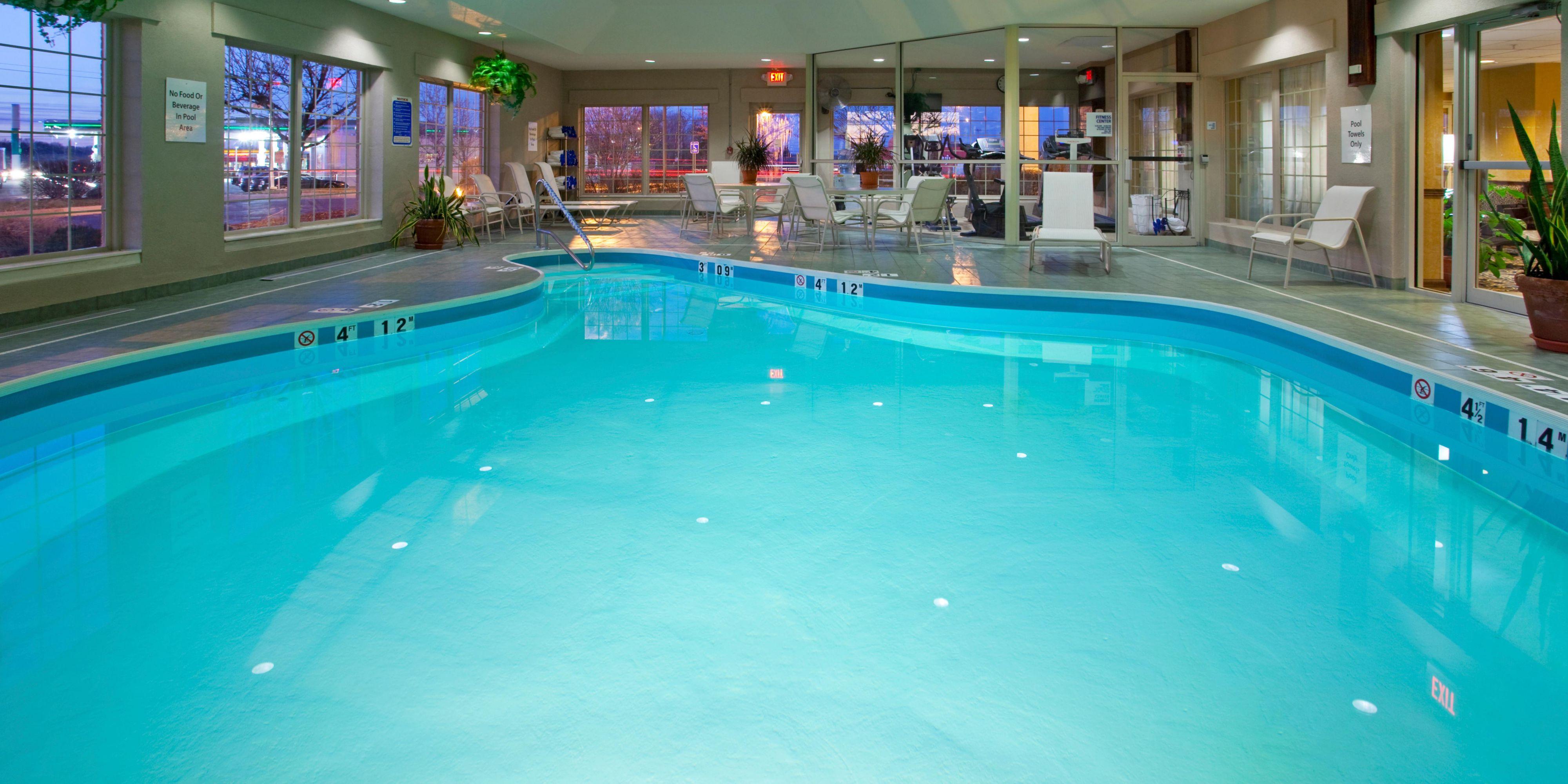 Bathroom Renovations Sunbury holiday inn express & suites sunbury-columbus area hotelihg