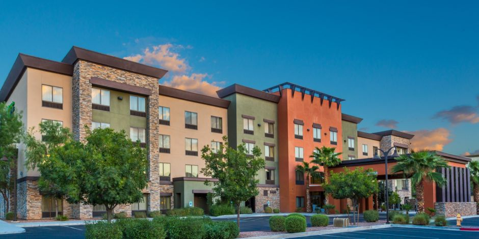Holiday Inn Express Suites Surprise Hotel By Ihg