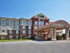 Holiday Inn Express & Suites Atlanta-Johns Creek in Alpharetta, Georgia