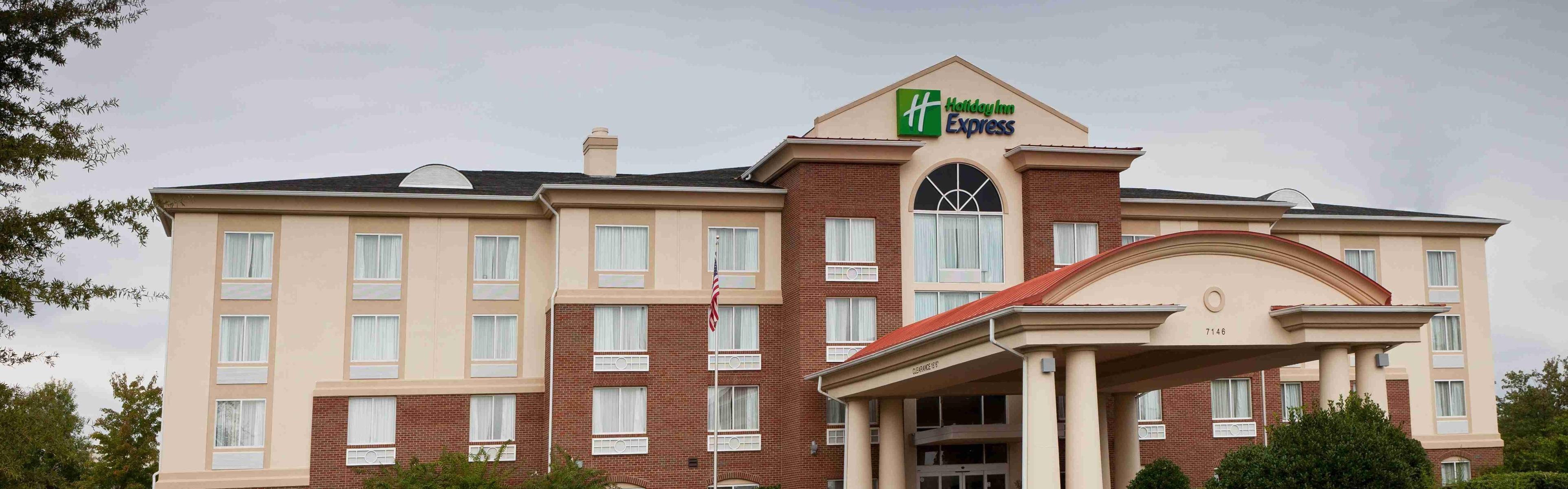 Holiday Inn Express U0026 Suites Atlanta Johns Creek Hotel By IHG