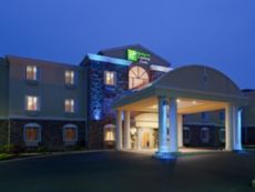 Holiday Inn Express & Suites Swansea in Saunderstown, Rhode Island
