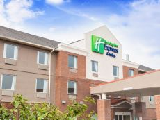 Holiday Inn Express & Suites Sweetwater in Harriman, Tennessee