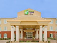 Holiday Inn Express & Suites Sweetwater in Sweetwater, Texas
