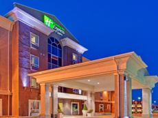 Holiday Inn Express & Suites Swift Current in Swift Current, Saskatchewan
