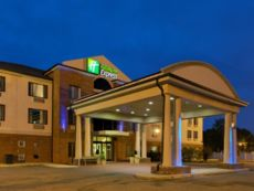 Holiday Inn Express & Suites Sylacauga in Sylacauga, Alabama