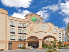 Holiday Inn Express & Suites Tacoma in Sumner, Washington