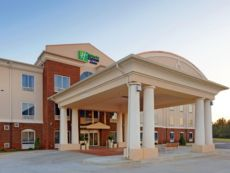Holiday Inn Express & Suites Talladega in Sylacauga, Alabama